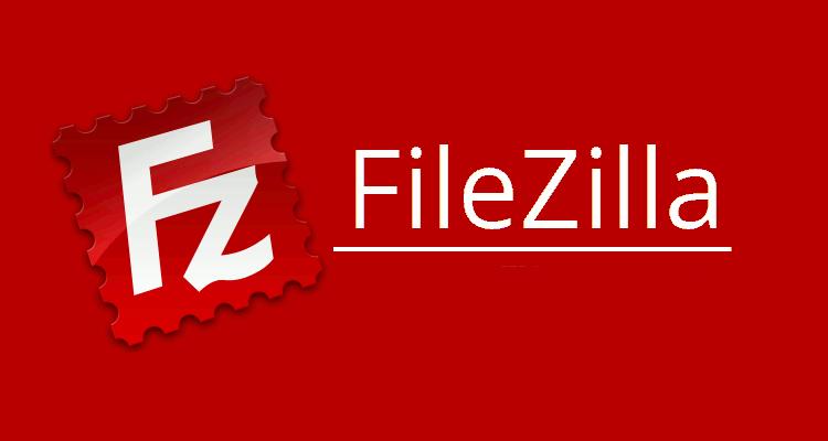 filezilla FTP Client