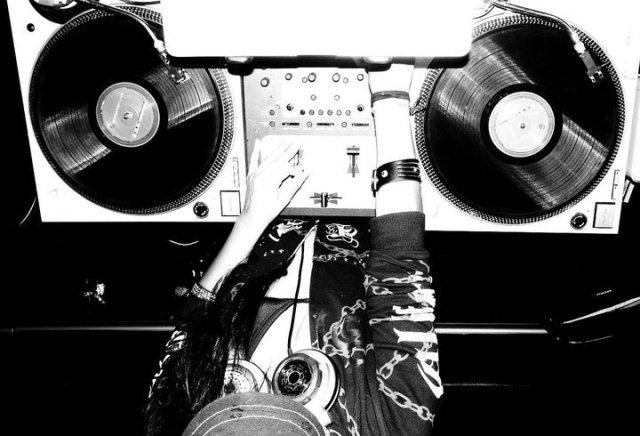 Fears of An Aspiring Female DJ