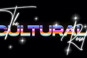 Interview with The Cultural Reset on Uplifting Marginalized Voices