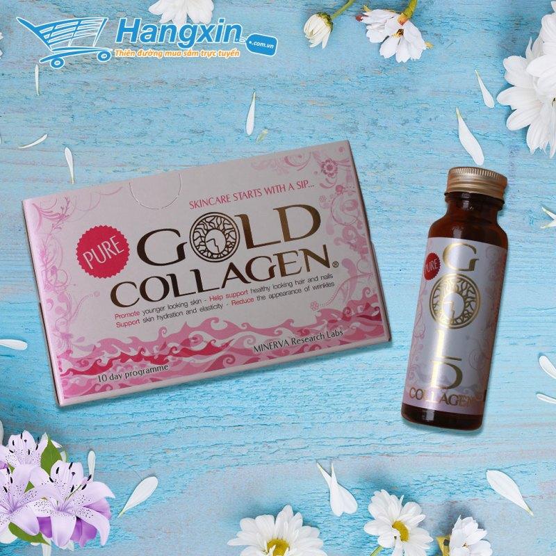 Pure Gold Collagen