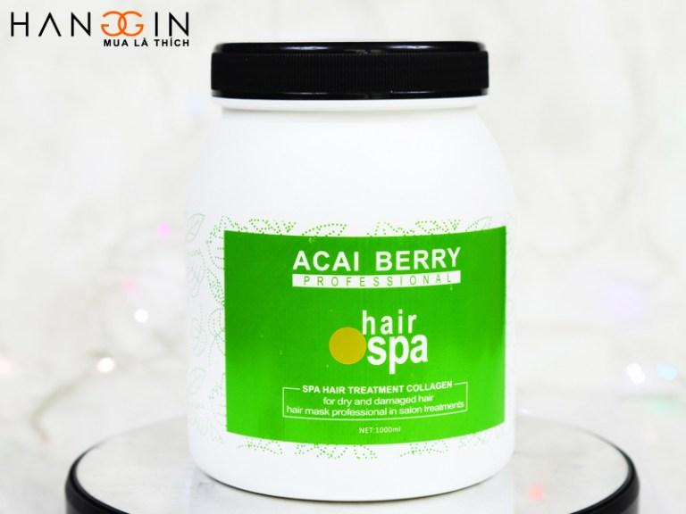 Dầu hấp Collagen Acai 1000ml