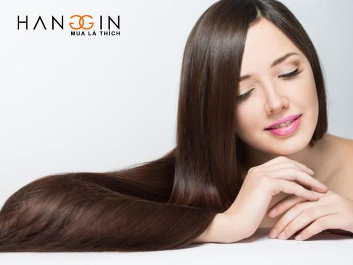 Sử dụng dầu gội, dầu xả đúng cách giúp mái tóc mềm mại, trị sạch gàu hiệu quả