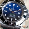 Rolex 116660 dbl Sea-Dweller DEEP SEA Blue - 1