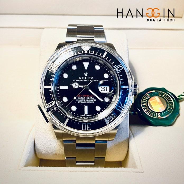 Rolex Sea-Dweller 50th anniversary edition - 1