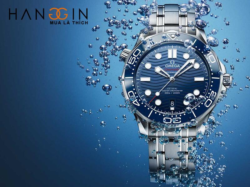 đồng hồ hiệu omega - 3