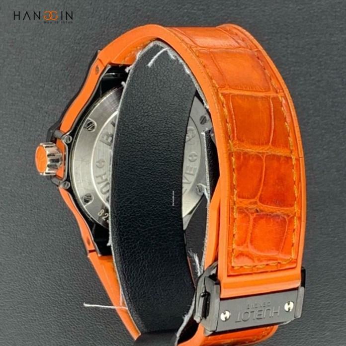 Hublot Big Bang Tutti Frutti Orange - 4