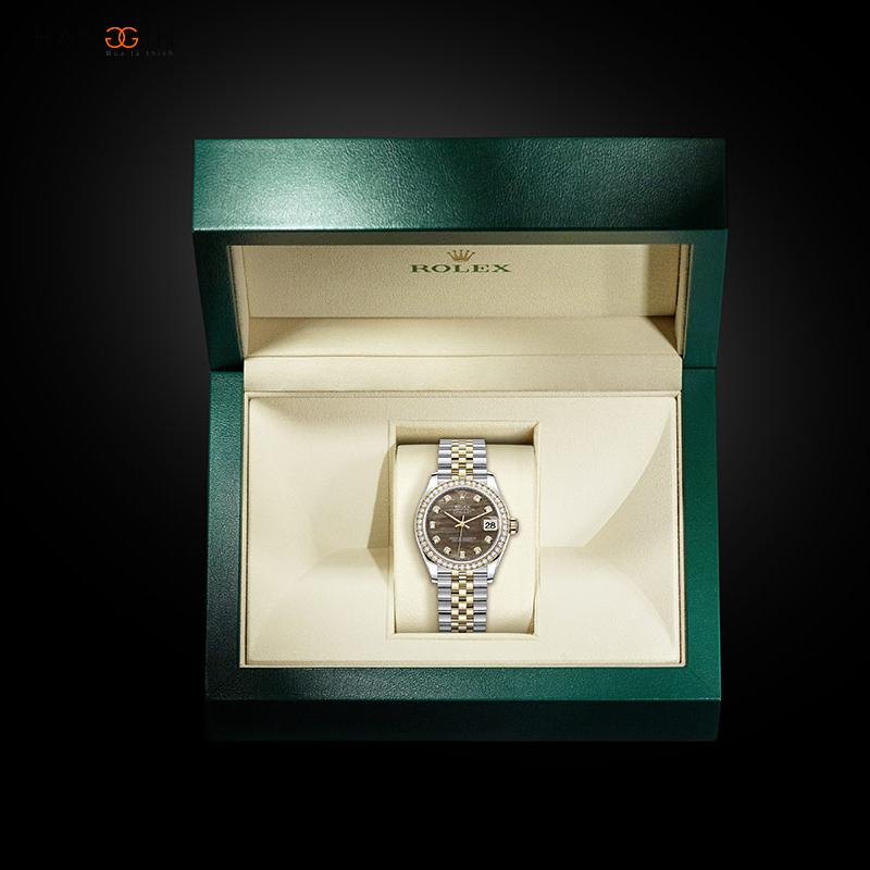 Rolex Datejust - 3