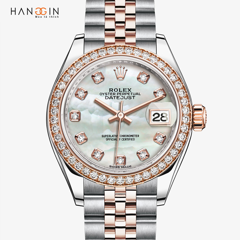 Đồng hồ Rolex LADY-DATEJUST1