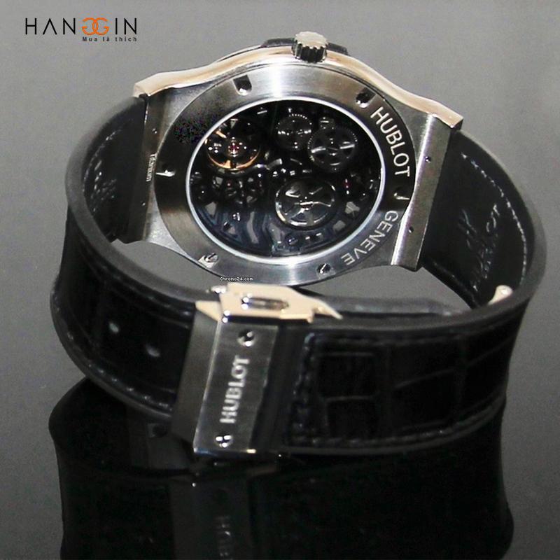 Đồng hồ Hublot King Power AYRTON SENNA-5