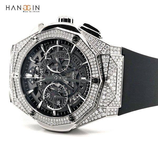 Đồng hồ Hublot Classic Fusion Nerinski Titanium