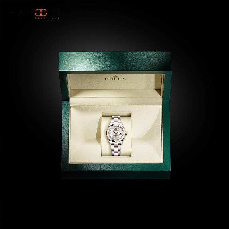 Rolex LADY-DATEJUST - 4