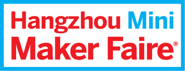 杭州 Mini Maker Faire logo