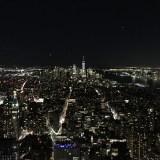 エンパイアステートビルの夜景は至高!チケットの購入方法から展望台入場まで