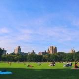 【最新版】セントラルパークの見どころは?おすすめの楽しみ方をご紹介
