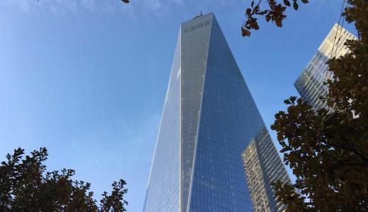 【WTC】9/11米同時多発テロで崩壊したワールドトレードセンターの見どころをご紹介!
