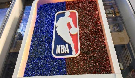 【NBA好き必見】ニューヨークにあるNBAストアの見どころを紹介します!
