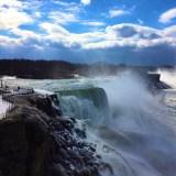 冬にナイアガラの滝を観光!注意点や見どころをまとめてみた