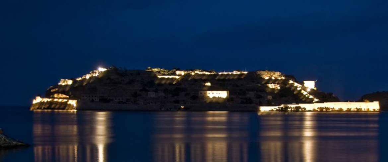 Τρία αδέλφια από την Κρήτη δημιούργησαν ένα... απίστευτο βίντεο για τη Σπιναλόγκα!