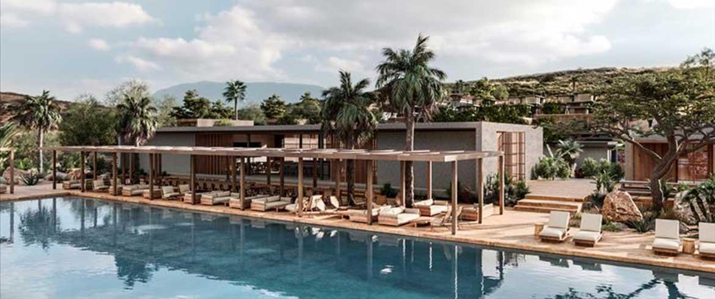 Κρήτη | Νέες επενδύσεις από τη Ledra Hotels - Πώς προχωρά η επένδυση στα Χανιά