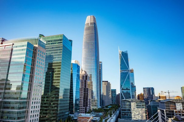 Salesforce-Tower