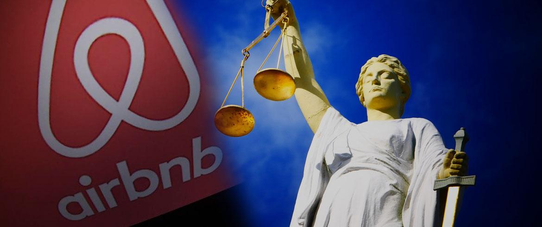 Airbnb | «Τσουνάμι» αγωγών σε όλη τη χώρα φέρνει η πρώτη δικαστική απόφαση