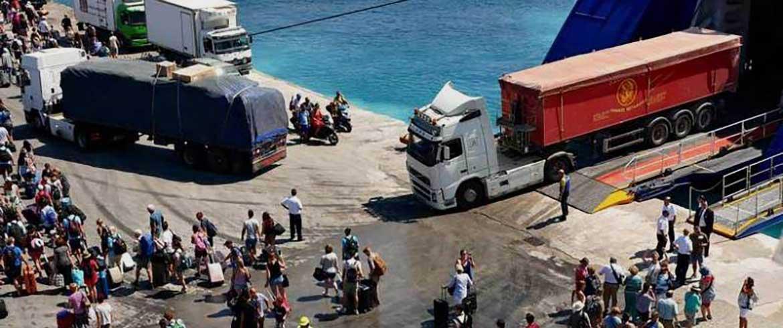 Κρήτη | Μεταφορικό Ισοδύναμο: Υποβολή αιτήσεων για τις δαπάνες του 2020