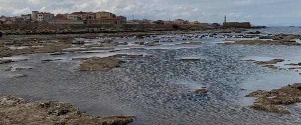 Φυσιολογικό φαινόμενο η υποχώρηση των νερών – Πού οφείλεται