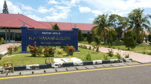 Bandara H.AS.Hananjoeddin
