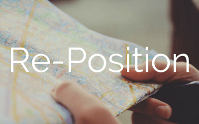 Re-Position: 3 Words For Loyalty Marketing in 2015
