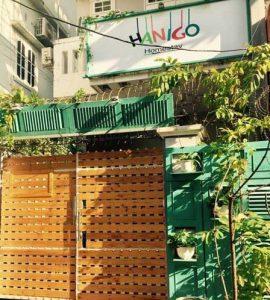 Hanigo Homestay Đà Nẵng xinh đẹp gần biển giá rẻ từ 100k miễn phí giặt đồ, nấu ăn