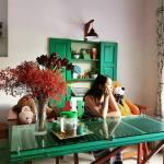 Homestay Đà Nẵng giá rẻ: 100k/ngày: có điều hòa, MIỄN PHÍ giặt đồ