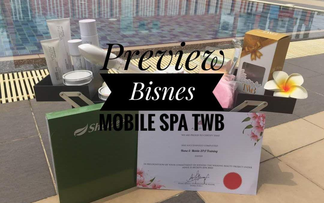 Preview Bisnes Mobile Spa TWB