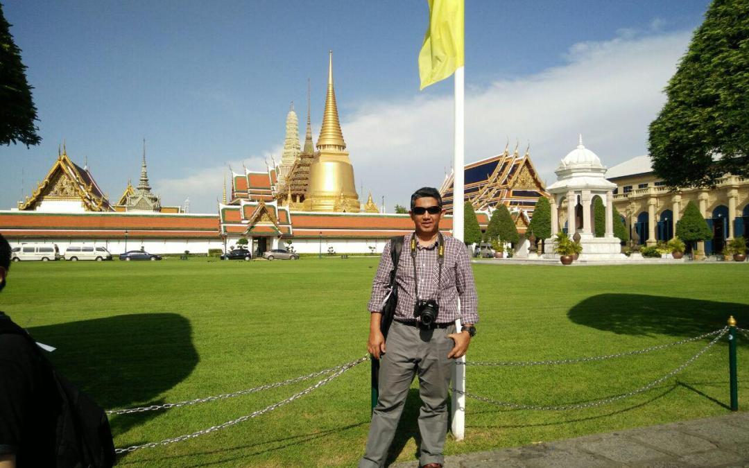 Melancong ke Bangkok Part 2 – Edisi Throwback Free Trip Shaklee