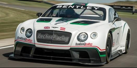 Lechner 20 Bentley 20 Racing
