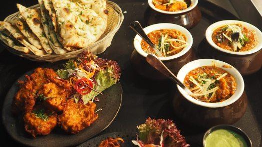 Dubaj. Gdzie skosztować autentycznej indyjskiej i pakistańskiej kuchni?