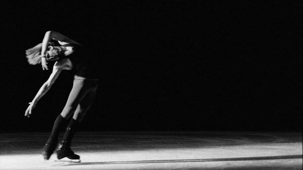 Adaptation And Figure Skating Henry Art