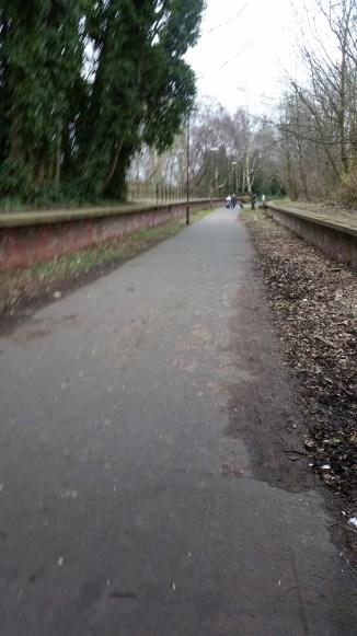 Pinkhill Railway