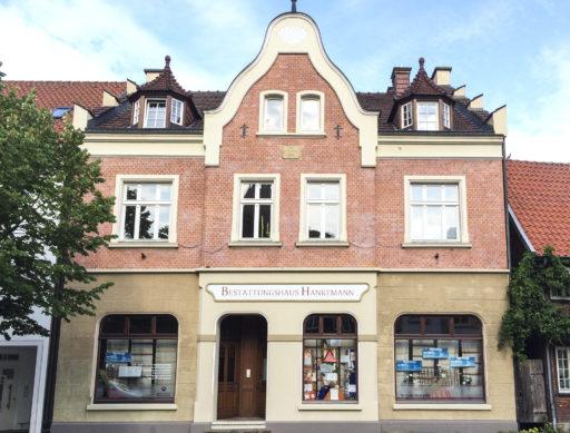 Bestattungshaus Hankemann Freckenhorst