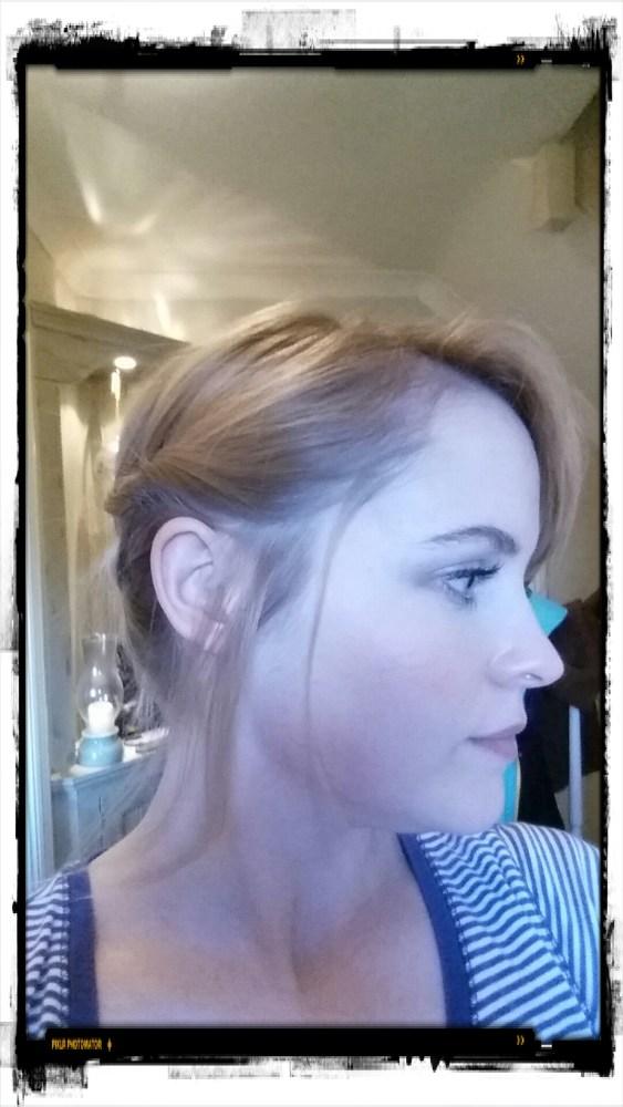 Pinterest Hair ~ Crown Braid (3/6)