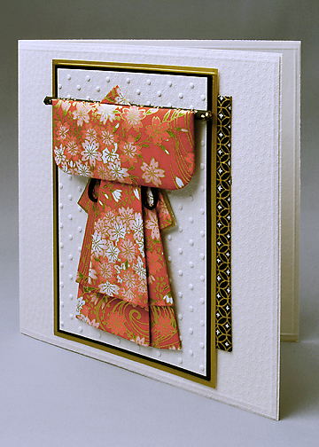 What Is Washi Paper Quilting Hanko Designs