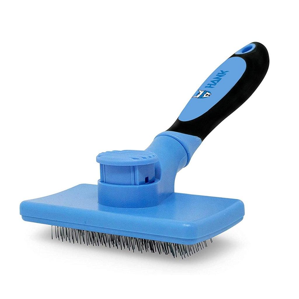 Hankpets-slicker-brush