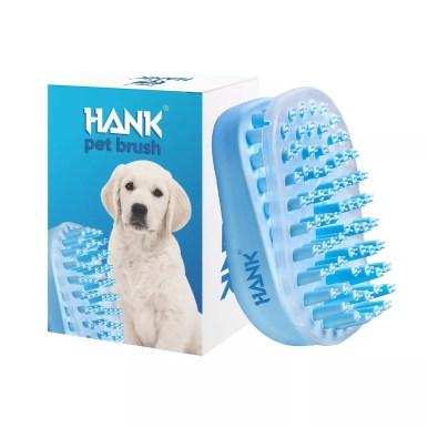 HANK PET Bath Brush