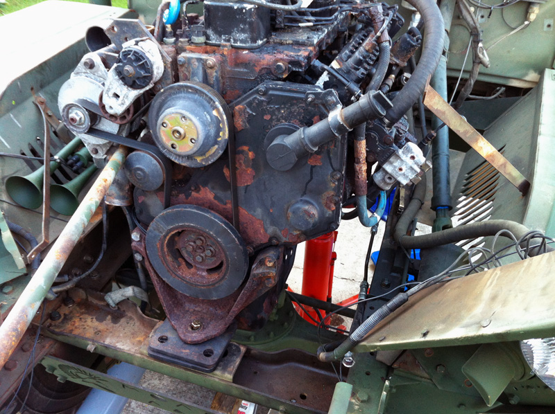 2014 Toyota Corolla Fuse Box Diagram 1953 M35a2 With 6bt Allison At545 Swap