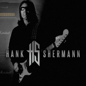Hank Shermann Logo