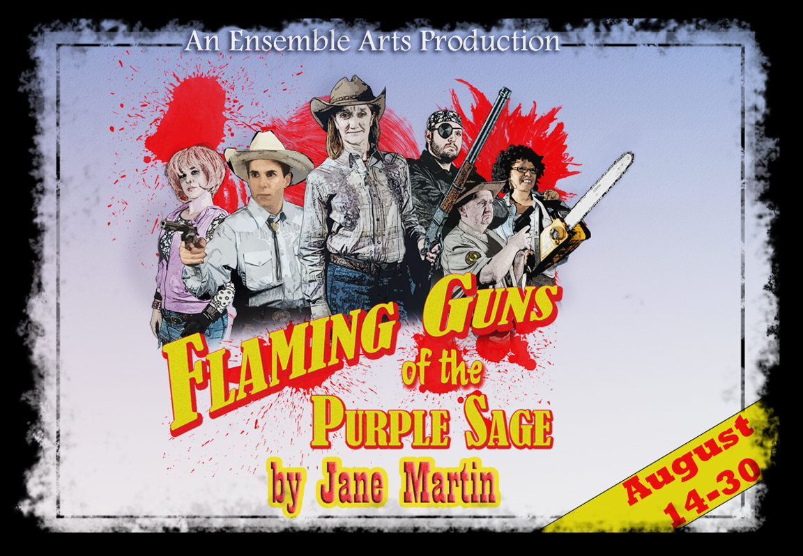 """A play by """"Jane Martin"""" - a pen name"""