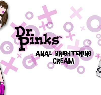 Dr. Pink's Anal Brightening cream  | Review