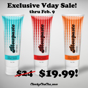 VdaySale3Flavors for only $19.99