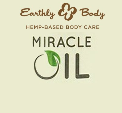 Miracle Oil by Earthly Body  | Review