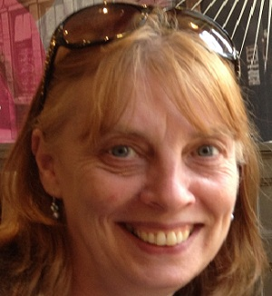 Karen from our Ashton office