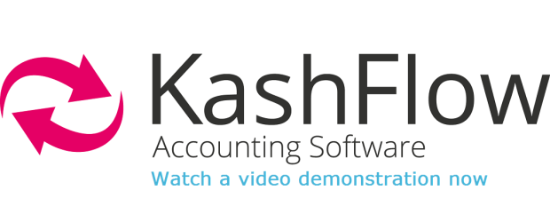 Kashflow with video text - Kashflow with video text